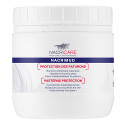 Preventing Mud Fever - Nacrimud 500 mL