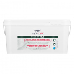 Flexi Muscle 1 Kg - Joint Supplements for Horses