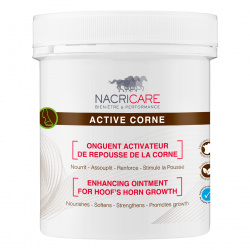 Active Corne 250 mL - Onguent Cheval