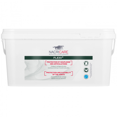 Joint Supplements for Horses - Flexi+ 1 Kg