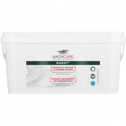 Ulcer Supplements for Horses - Digest Plus 1 Kg