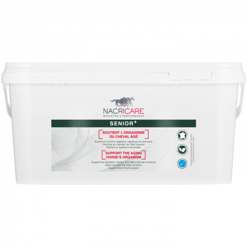 Complementary Feed Old Horses - Senior Plus 1 Kg